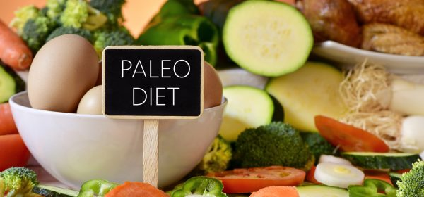 The Paleo Diet For An Easier Way To Lose Weight