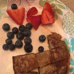 Pancakes (Paleo)