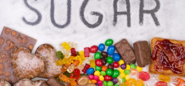 Eliminating Sugar from Your Diet
