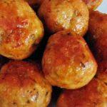 Chance's Paleo Breakfast Sausage